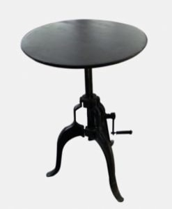 industrial furniture | Industrial Adjustable Table | Best of Exports