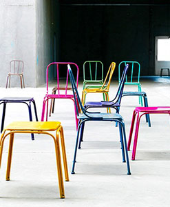 industrial furniture jodhpur | Industrial Chairs and Stools