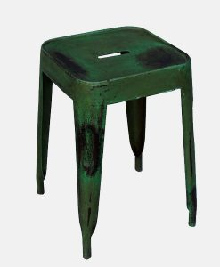 Industrial Stool 1