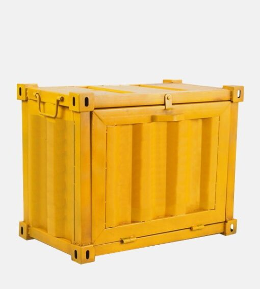 Industrial-Storage-Containor | Best of Exports