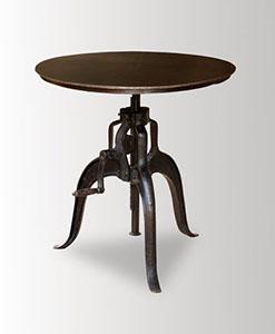 vintage industrial furniture | Industrial-Table