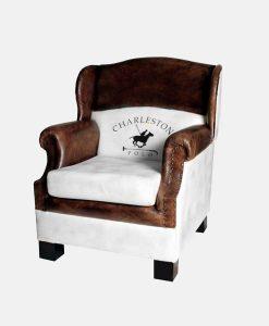 Canvas-sofa