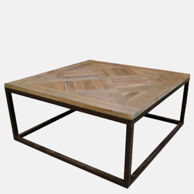 Square shape Industrial Table
