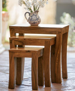 wood furniture store | Solid Stool