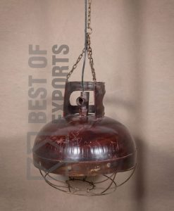 Industrial Ceiling Lamp