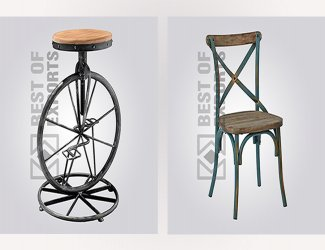 Industrial furniture manufacturers in India - Best of Exports