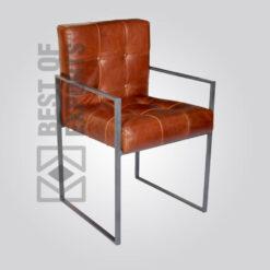 Industrial Sofa Armchair