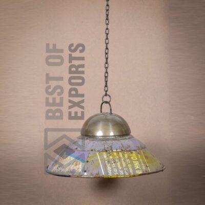 Industrial Antique Ceiling Lamp