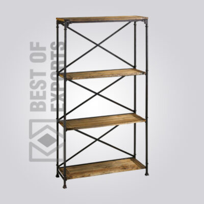 Industrial Book Storage Cabinet