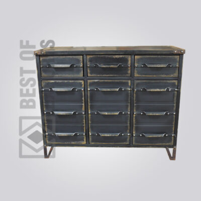 Industrial Multi Drawer
