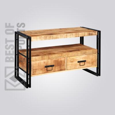 Industrial Media Cabinet