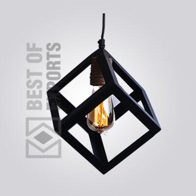 Elegant Modern Lamp