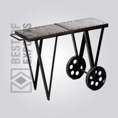 Console Table Stand