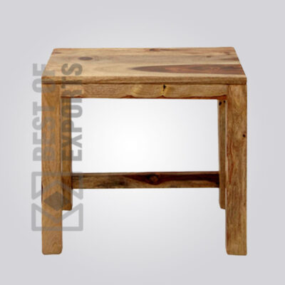 Sheesham Side Table