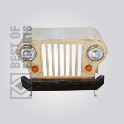 Jeep Front Desk Table