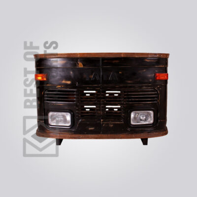 Truck front Desk Table