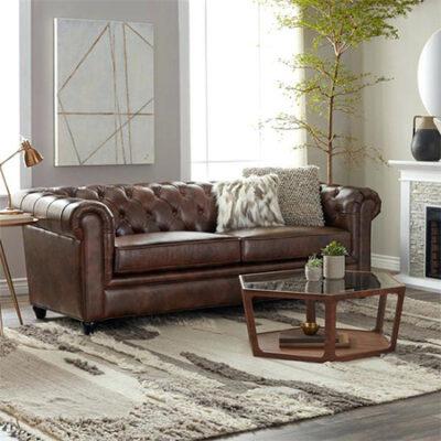 Industrial Sofa