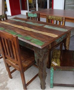 Reclaimed Wood Furniture Recycled Furniture Old Wood Recycling Boe