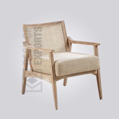 Cane Premium Armchair