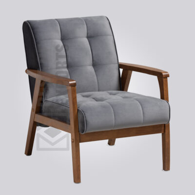 Comfy Low Height Dining Chair