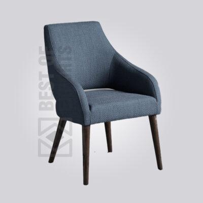 Designer Curved back Dining Chair