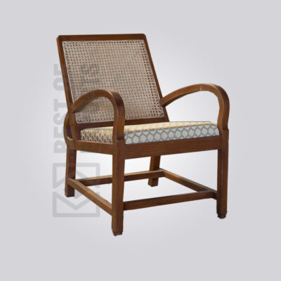 Cane Chair for Balcony