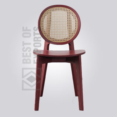 Cane Dining Room Chair