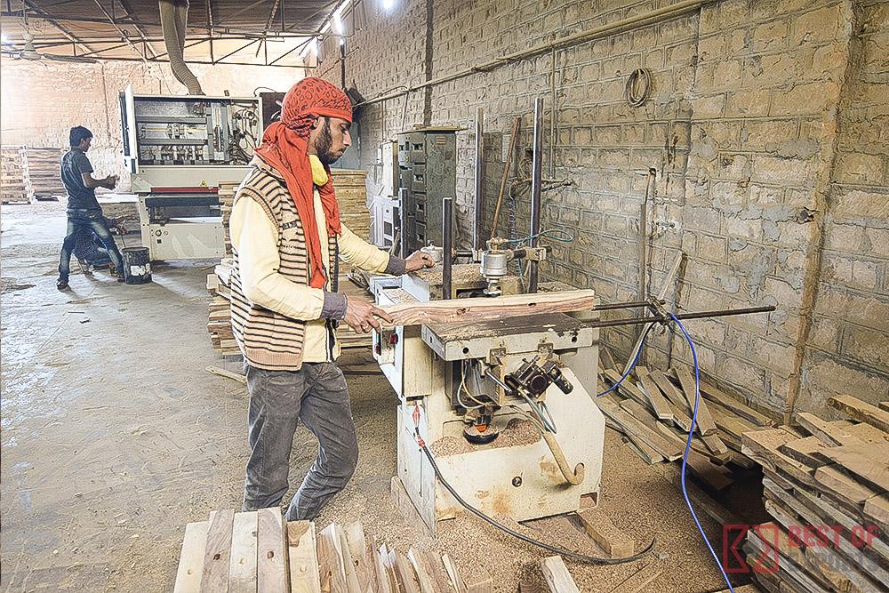 Empowering the Craftsmen