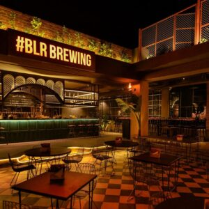 6 BLR Brewing Co, Electronic City