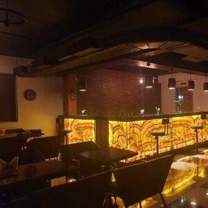 DD Bar, Coimbatore