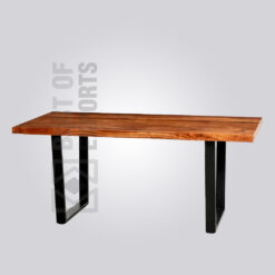 Hard Wood Dining Table