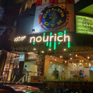 Nourich JP Nagar, Bangalore