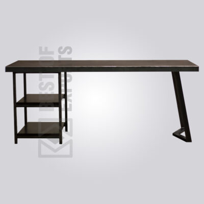 Assymetrical Industrial Bench