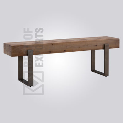 Industrial Bench without back support