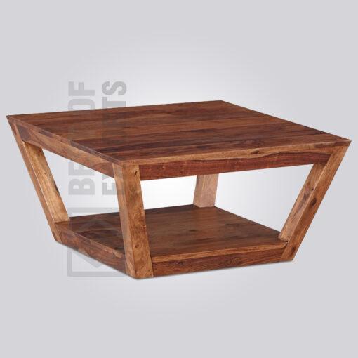 Invert Half Pyra Coffee Table