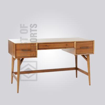 Wooden Working Desk